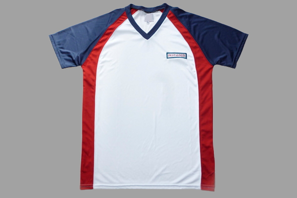 Dry-Fit Sport-T-Shirt UNISEX (optional)