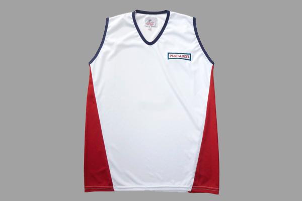 Dry-Fit Sport-T-Shirt Mädchen (optional)