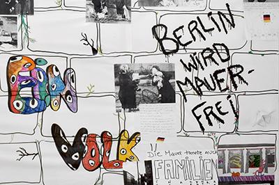 A 31 años de la reunificación alemana