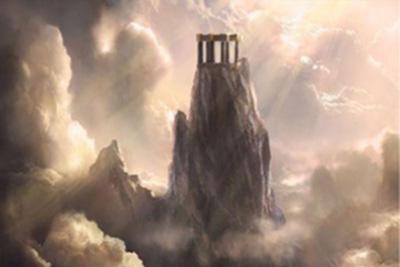 Proyecto de Mitología Griega