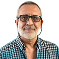Fernando Jorge SOTO ROLAND